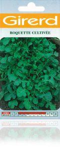 Roquette cultivée sachet 5 g