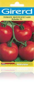 Tomate Montfavet 63/5 HF1 sachet 0,2 g