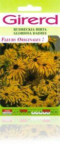 Rudbeckia hirta gloriosa daisies sachet 5 g