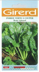 Poirée à couper (fines herbes) sachet  4 g