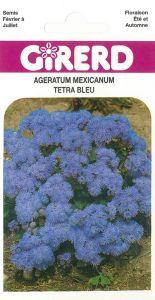 Ageratum tetra blue mink sachet 0,5 g
