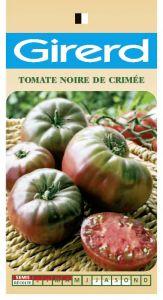 Tomate noire de Crimée sachet 0,2 g
