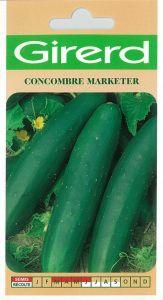 Concombre Marketer sachet  3 g