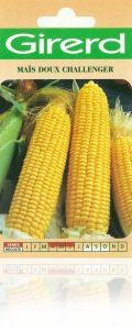 Maïs doux sucré Sentinel HF1 sachet 4 g