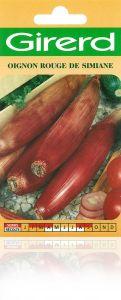 Oignon rouge de Simiane sachet  4 g