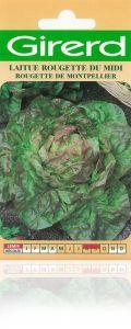 Laitue rougette de Montpellier sachet géant 8 g