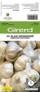 AIL BLANC d'automne MESSIDROME sce certifiée Filet de 500 g.