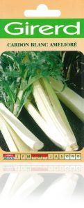 Cardon blanc amélioré sachet  4 g