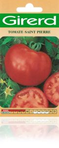 Tomate Saint Pierre sachet géant 2 g