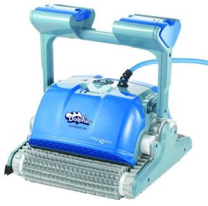 Dolphin Supreme M400 Automatic Pool Cleaner