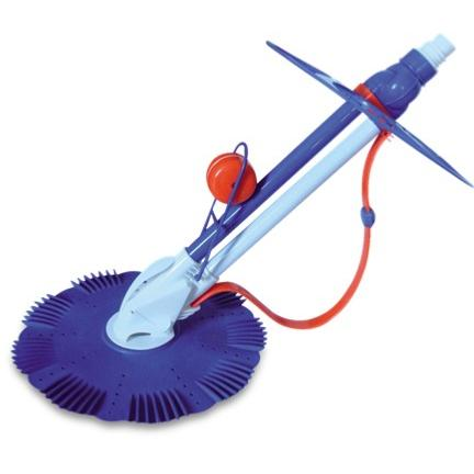 Mega Automatic Inground Suction Pool Cleaner