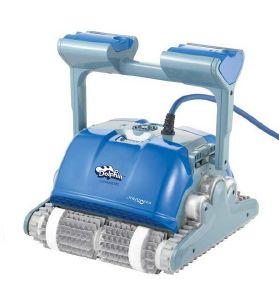 Dolphin Supreme M500 Automatic Pool Cleaner