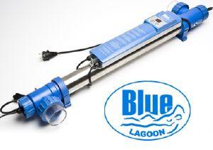 Blue Lagoon Combi UV & Copper Ionizer System 40W