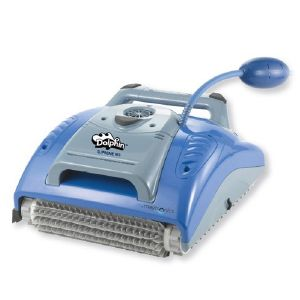 Dolphin Supreme M200 Automatic Pool Cleaner