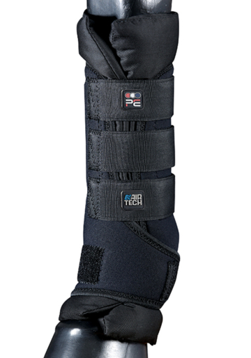 Stable Boot Wraps